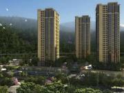 大理泰玺茗苑 项目九月最新工程进度已呈现