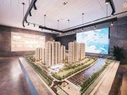 平湖市(经开区)世茂璀璨天悦 长三角一体化示范区