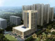 国企项目西地G寓 淄博中心城区唯一家可以上名校的公寓