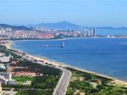 龙湖北中国海公园 5月30日正式对外开放