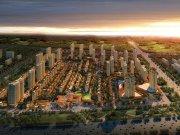 郑州楼市又一轮被引爆!即将有万人涌入南龙湖!