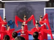 万众瞩目丨沁雅大成天下营销中心开放盛典,不负久候惊艳全城!
