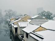 """春有百花冬有雪 这些""""江南style""""居所就在哈尔滨"""