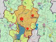 起底昆明五大区 最有钱的区域居然是呈贡!