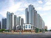 温馨竹园5月26日荣耀首开 项目就在柳州一中旁