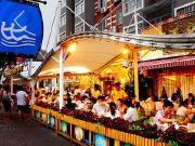 哈啤老厂区拟建啤酒文化一条街 香坊配套再升级