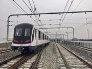 轨交5号线南延伸段、半马步道工程...奉贤46项工程进度一览