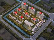 2018开年红 大家·映荷府领出首张预售证,均价11260.