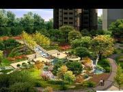 和谐名城绿动生命·创意盆栽DIY活动