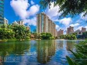 恒大御景湾项目在售:湖景美宅带装修 均价15000元/平