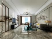 160平云锦世家新中式风格装修,传统中式风格的创新之路