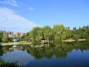 西安今年将建设4个主题公园 荐舒适宜居公园盘