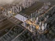 广州北站规模将比南站还大?大湾区城际铁路建设规划获批!