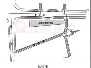 华福·悦华轩拟建4栋6-14层住宅 实景直击