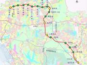 2年后深圳地铁6号线通车 光明这些准地铁盘或成最大赢家