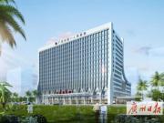 投资20亿!广州老城区再多一所全国一流医院!