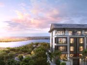 2021刚到,市场惊现颠覆想象的别墅产品