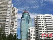 9.30调控1年:楼市收紧  热点城市房价停涨