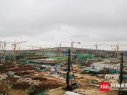 天府国际机场2020年建成竣工 2021年上半年通航