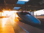 北大资源·梦想城丨搭高铁经济快车,共创时代繁华