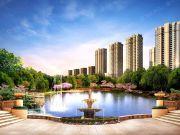 仙桃房地产|沔阳·清华园—城南巨作最新施工动态
