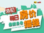 3月29日洛阳最新房价播报汇总