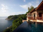 华凯南燕湾项目独栋别墅在售:海景泳池 总价680万/套起