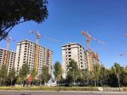 孟达·国际新城B2区雏形初现 清水样板间隆重面世