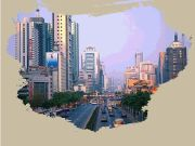 济南八月预计二十余楼盘入市 楼市到底是热还是冷?