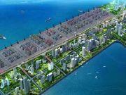 前海五大标杆项目,点亮城市新中心