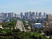 秦皇岛街景提升改造工程8月20日动工 涉及3条主干道