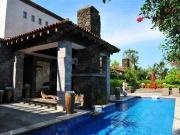 观澜湖观墅现房在售:独立泳池 价格400-1000万/套