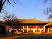 """北大培文与汤山的""""百年好合""""——旭辉银城·江山御周边优质教育"""