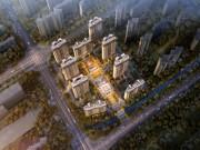 和风名筑缔造品质人居新范本 御领城北人居新时代