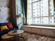 【楼上楼下】Loft公寓才是最好的归宿!