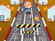 [华晨格林水岸]福利贴邀你一起奔跑赢金币!