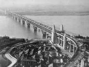 利好!大桥正式进入收尾阶段 江北核心地铁盘21613元每平起