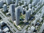 南京升龙汇金中心河西汇豪公馆—财富引擎核心,南京升龙汇金中心