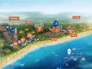 碧桂园金沙滩项目8#楼在售:均价为9500元/平米带装修