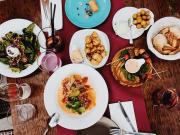 桂厨房5期丨漫步在意大利,将意式美食中的浪漫情怀带给你
