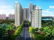 江畔锦城项目在售:热带海滨建筑特色 总价40万/套起