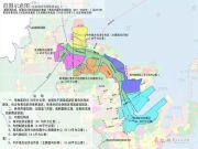 山东自贸区正式揭牌亮相 青岛这个片区火出新高度