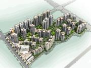 星海名城三期项目在售:绿色生态城 均价为7500元/平米