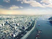 城市北联,TA的未来带你突破想象!