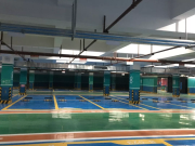 【邵阳首席品质楼盘】和盛·中央城精工打造高端地下车库
