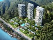 海尚海花园31套住宅及343个车位获预售