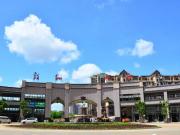 四季康城项目二期在售:滨海欧式建筑 均价16600元/平