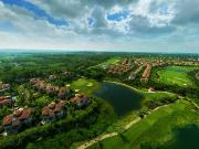 富力红树湾推出10套特惠洋房:总价约74.63万/套起