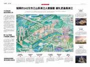 携江山,伫江城——旭辉约142万方滨江人居版图重磅来袭