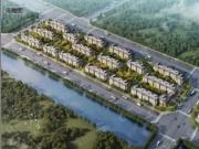 中国铁建梧桐港总价277万起 更有小户型